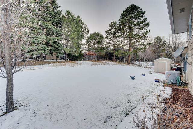 MLS# 6056220 - 35 - 2411 Astron Drive, Colorado Springs, CO 80906