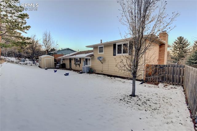 MLS# 6056220 - 36 - 2411 Astron Drive, Colorado Springs, CO 80906