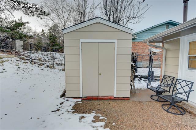MLS# 6056220 - 38 - 2411 Astron Drive, Colorado Springs, CO 80906