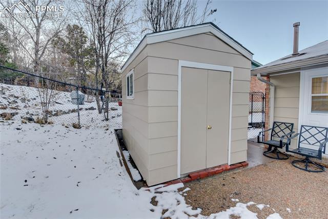 MLS# 6056220 - 39 - 2411 Astron Drive, Colorado Springs, CO 80906