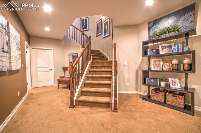MLS# 8918434 - 1 - 17578  Leisure Lake Drive, Monument, CO 80132