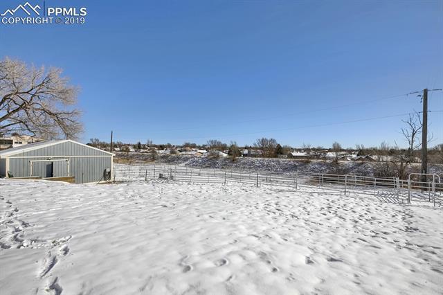 MLS# 2384674 - 21 - 5209 Brady Road, Colorado Springs, CO 80915