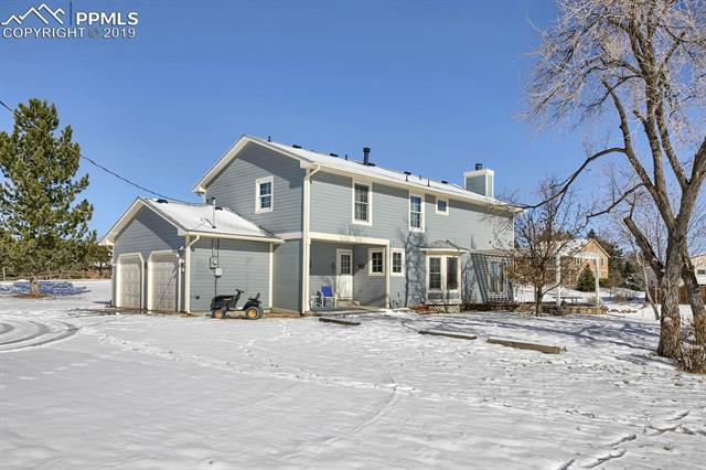 MLS# 2384674 - 22 - 5209 Brady Road, Colorado Springs, CO 80915