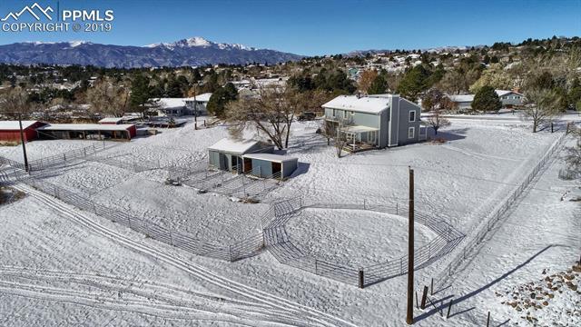 MLS# 2384674 - 25 - 5209 Brady Road, Colorado Springs, CO 80915