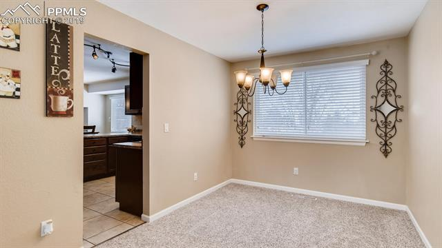 MLS# 6439577 - 1 - 2728  Inspiration Drive, Colorado Springs, CO 80917