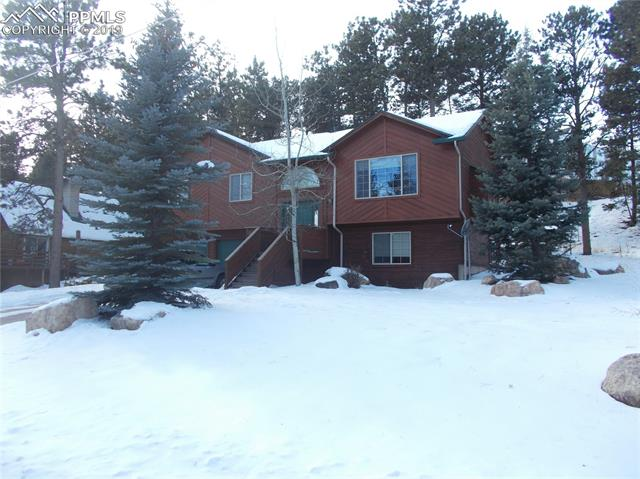 MLS# 2639970 - 1 - 446  Timber Lane, Woodland Park, CO 80863