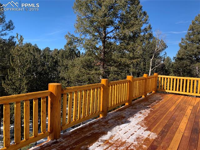 MLS# 9443308 - 1 - 751  Horseshoe Drive, Divide, CO 80814