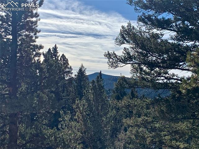 MLS# 9443308 - 751  Horseshoe Drive, Divide, CO 80814