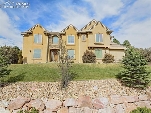 MLS# 2902494 - 1 - 30 Wuthering Heights Drive, Colorado Springs, CO 80921
