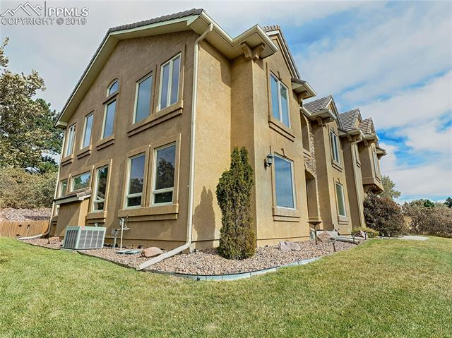 MLS# 2902494 - 29 - 30 Wuthering Heights Drive, Colorado Springs, CO 80921