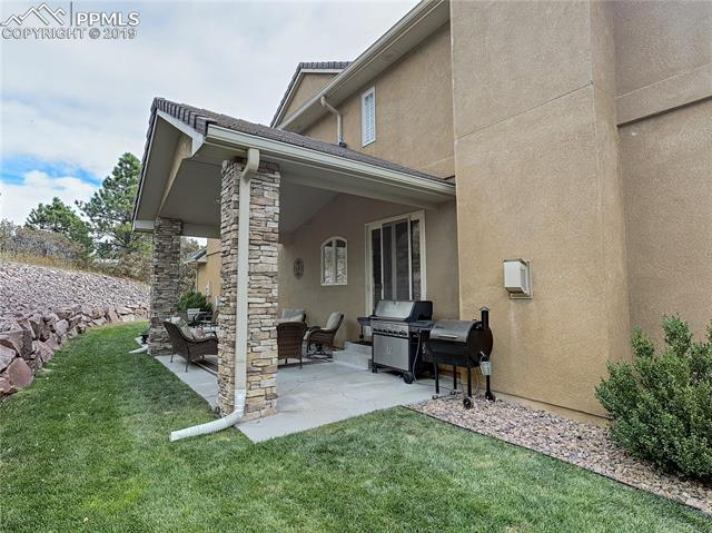 MLS# 2902494 - 31 - 30 Wuthering Heights Drive, Colorado Springs, CO 80921