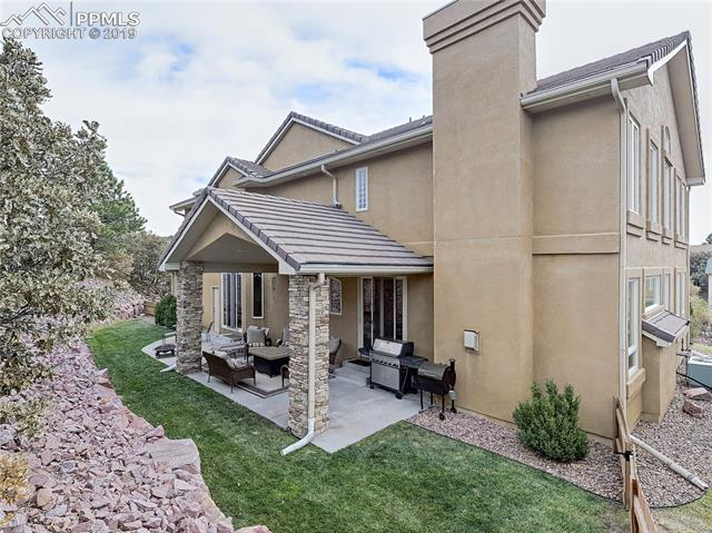 MLS# 2902494 - 34 - 30 Wuthering Heights Drive, Colorado Springs, CO 80921
