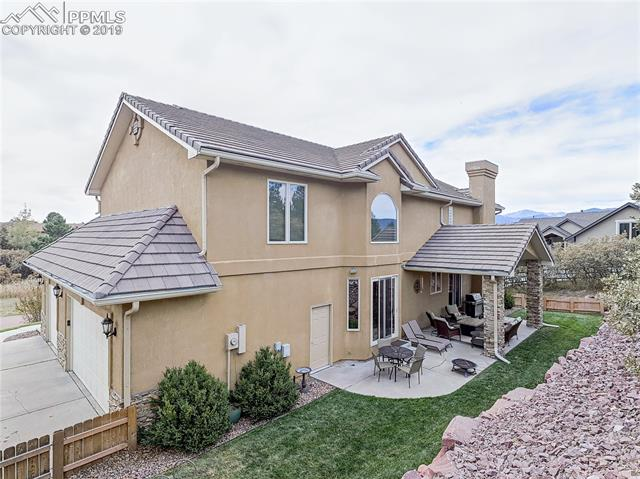 MLS# 2902494 - 35 - 30 Wuthering Heights Drive, Colorado Springs, CO 80921