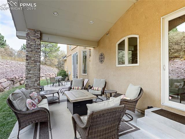 MLS# 2902494 - 36 - 30 Wuthering Heights Drive, Colorado Springs, CO 80921