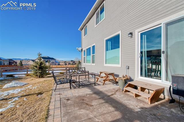 MLS# 3429008 - 1 - 6815  Mustang Rim Drive, Colorado Springs, CO 80923