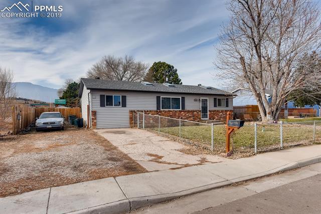 MLS# 3110813 - 3 - 1416 Maxwell Street, Colorado Springs, CO 80906