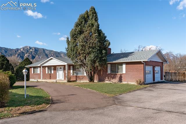 MLS# 7088388 - 2 - 104 Chamberlin Avenue, Colorado Springs, CO 80906