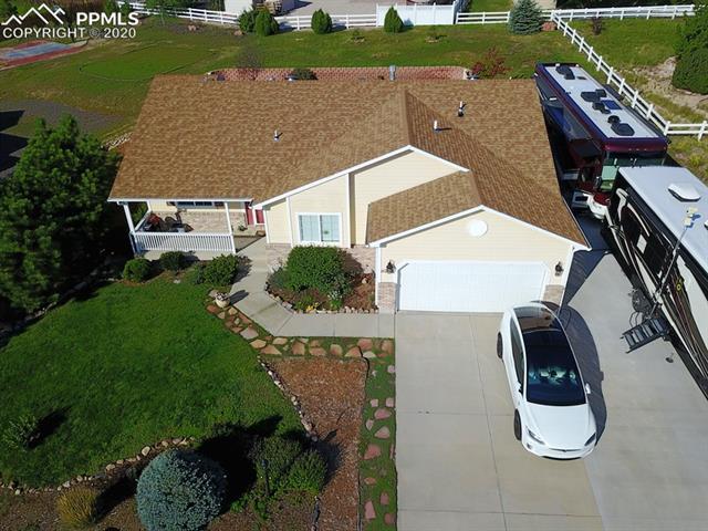 MLS# 7452310 - 32 - 11298 Palmers Green Drive, Peyton, CO 80831