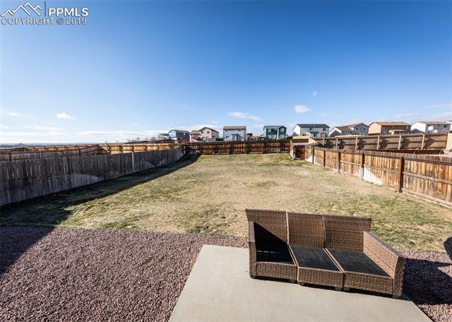 MLS# 1016370 - 1 - 7638  Dutch Loop, Colorado Springs, CO 80925