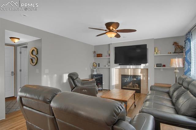 MLS# 1050067 - 1 - 6959  Blackwatch Lane, Colorado Springs, CO 80922