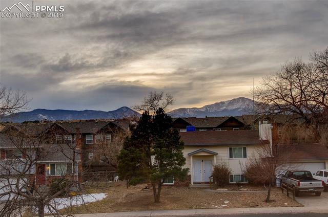 MLS# 5686268 - 1 - 1405  Darby Street, Colorado Springs, CO 80907
