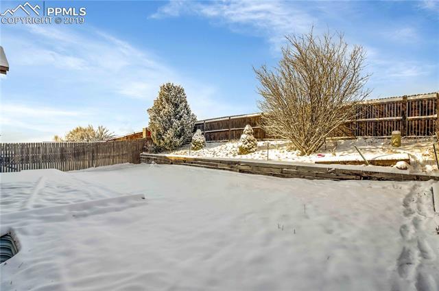 MLS# 1548108 - 1 - 7356  Coral Ridge Drive, Colorado Springs, CO 80925