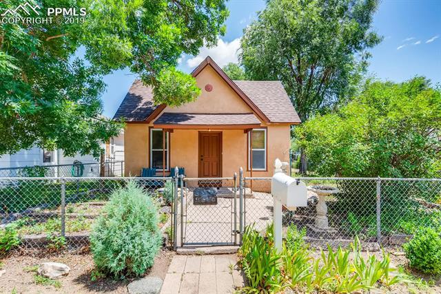 MLS# 6752526 - 2 - 915 Sahwatch Street, Colorado Springs, CO 80903