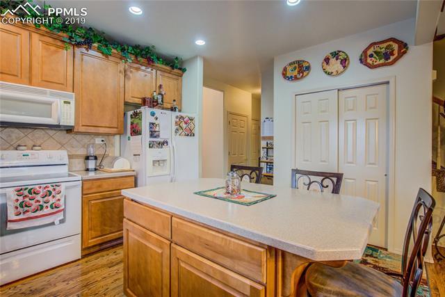 MLS# 4170109 - 17 - 4098 Ascendant Drive, Colorado Springs, CO 80922