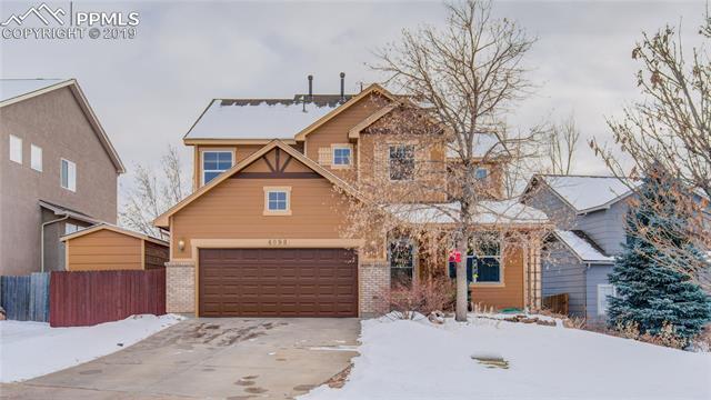 MLS# 4170109 - 3 - 4098 Ascendant Drive, Colorado Springs, CO 80922