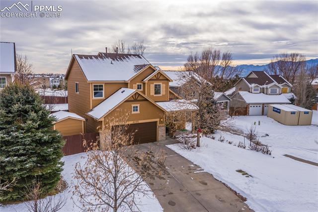 MLS# 4170109 - 4 - 4098 Ascendant Drive, Colorado Springs, CO 80922