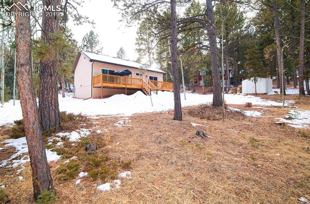 MLS# 9386754 - 26 - 1314 W Browning Avenue, Woodland Park, CO 80863