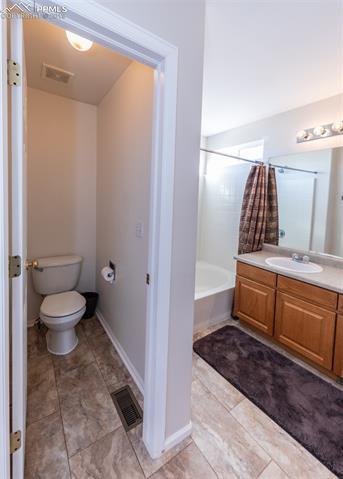MLS# 5653931 - 1 - 7231  Mcewan Street, Colorado Springs, CO 80922