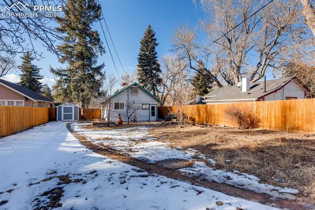 MLS# 4030747 - 18 - 319 N Foote Avenue, Colorado Springs, CO 80909