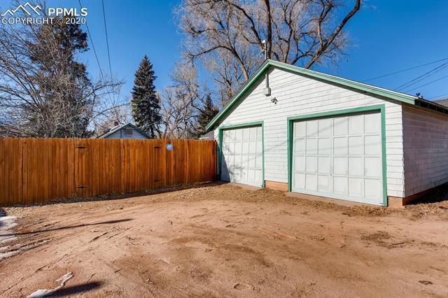 MLS# 4030747 - 19 - 319 N Foote Avenue, Colorado Springs, CO 80909