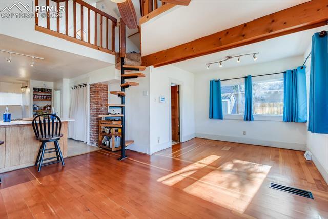 MLS# 4030747 - 4 - 319 N Foote Avenue, Colorado Springs, CO 80909