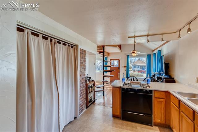 MLS# 4030747 - 8 - 319 N Foote Avenue, Colorado Springs, CO 80909