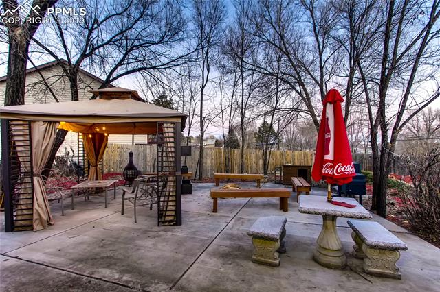 MLS# 6023352 - 26 - 611 Chamberlin Avenue, Colorado Springs, CO 80906