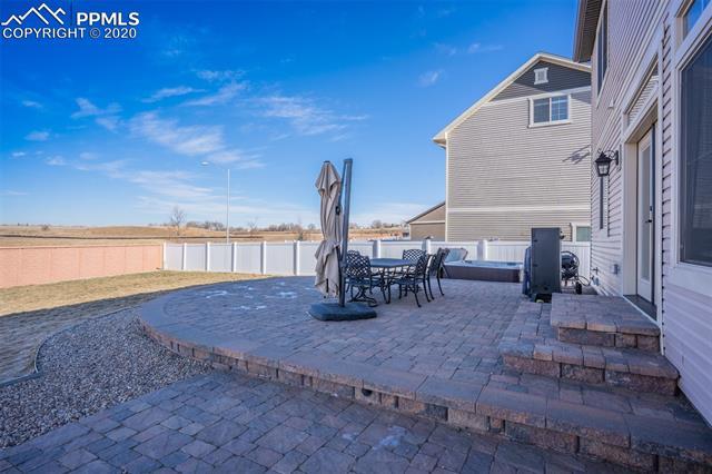 MLS# 2394146 - 33 - 9394 Castle Oaks Drive, Fountain, CO 80817