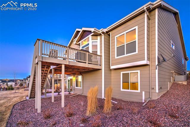 MLS# 9943549 - 25 - 10827 Hidden Brook Circle, Colorado Springs, CO 80908