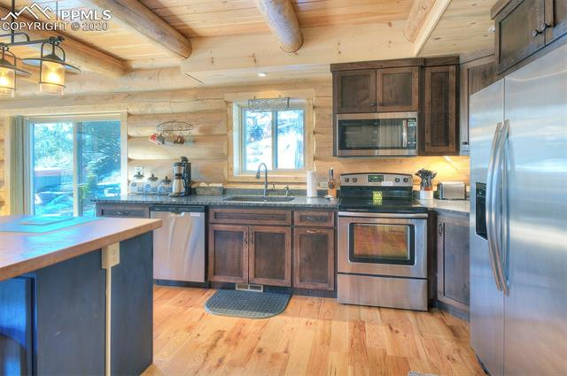 MLS# 7063741 - 12 - 83 Corral Circle, Florissant, CO 80816