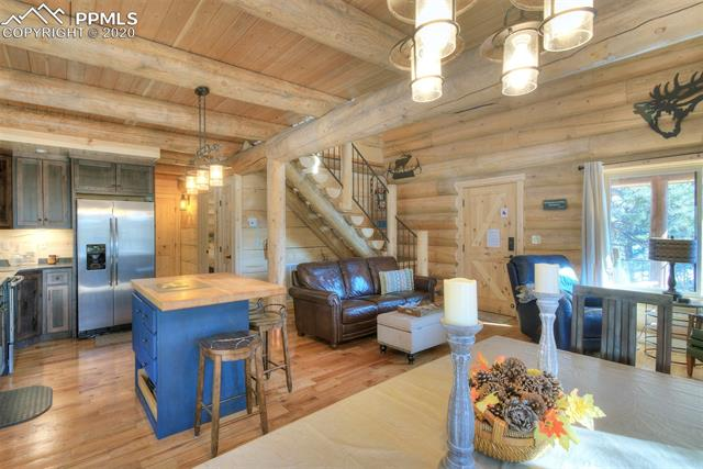 MLS# 7063741 - 16 - 83 Corral Circle, Florissant, CO 80816