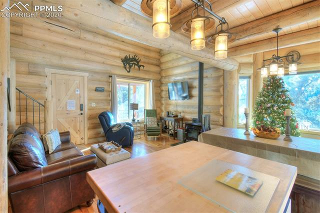 MLS# 7063741 - 17 - 83 Corral Circle, Florissant, CO 80816