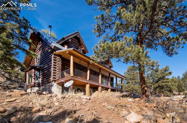 MLS# 7063741 - 3 - 83 Corral Circle, Florissant, CO 80816