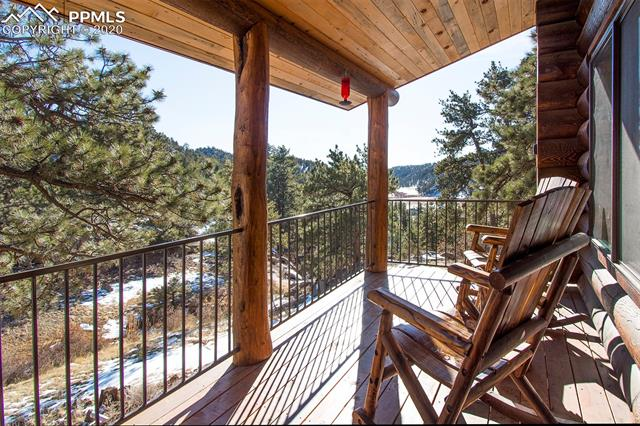 MLS# 7063741 - 4 - 83 Corral Circle, Florissant, CO 80816