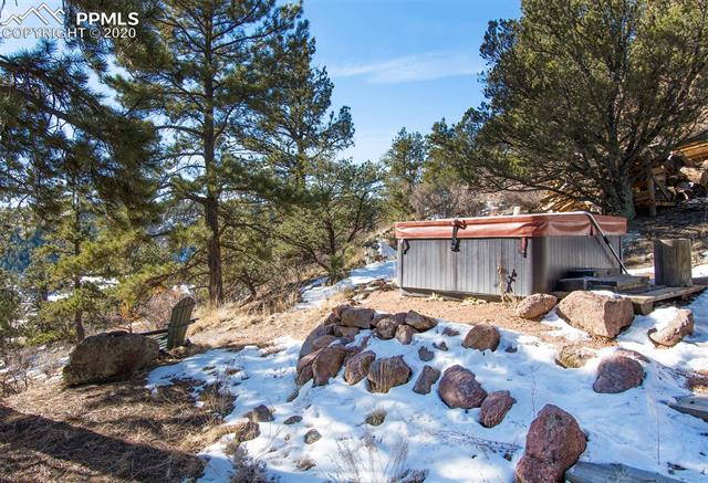 MLS# 7063741 - 33 - 83 Corral Circle, Florissant, CO 80816