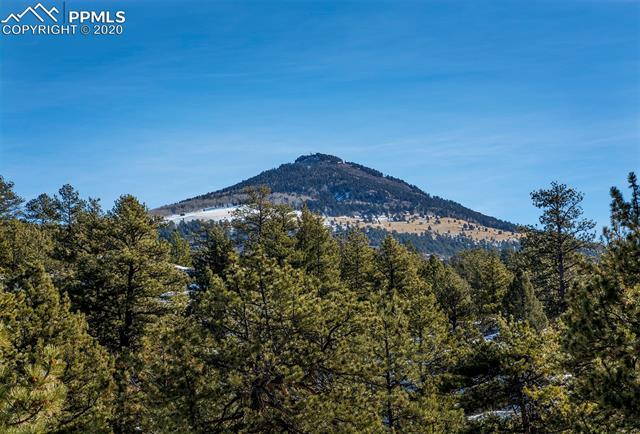 MLS# 7063741 - 37 - 83 Corral Circle, Florissant, CO 80816