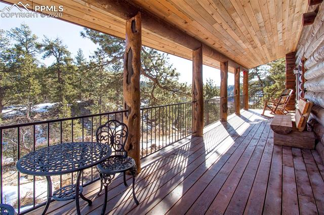 MLS# 7063741 - 5 - 83 Corral Circle, Florissant, CO 80816