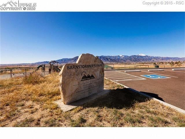 MLS# 1247736 - 1 - 5049  Barnstormers Avenue, Colorado Springs, CO 80911