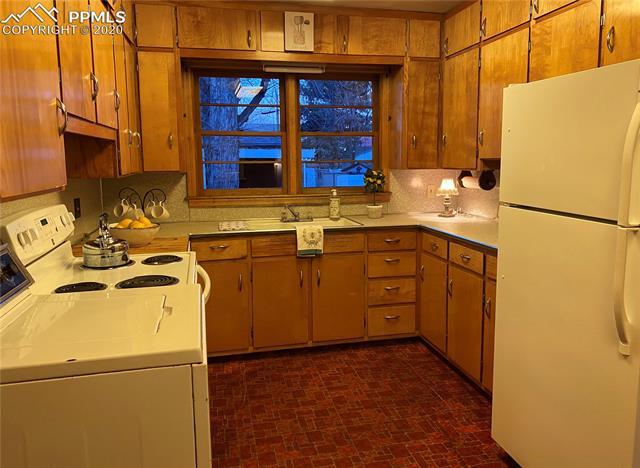MLS# 1389464 - 1 - 105  N Sheridan Avenue, Colorado Springs, CO 80909
