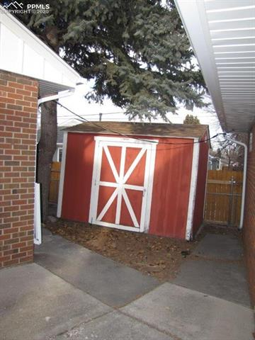 MLS# 8438545 - 25 - 535 Three Eagles Street, Colorado Springs, CO 80905